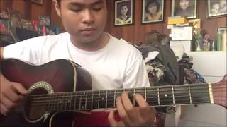 Download Make It Right - BTS | Fingerstyle Guitar