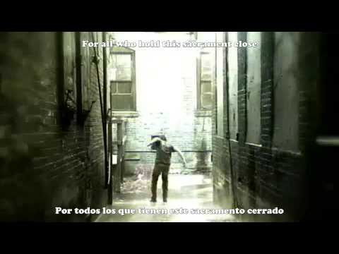 IT DIES TODAY-A THENODY FOR MODERN ROMANCE subtitulos en español - lyrics