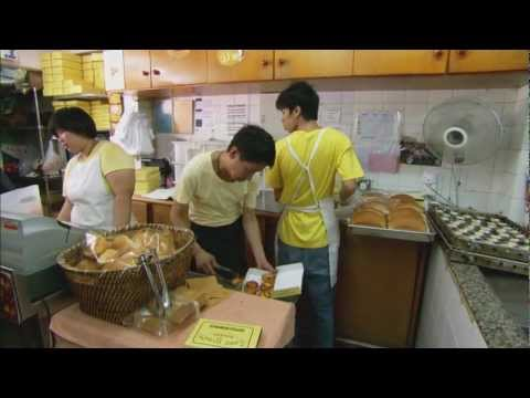 Macau: Taipa Houses Museum, Coloane Village & Lord Stow's Bakery
