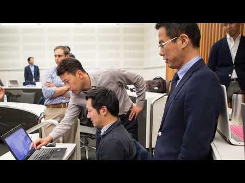 UW Foster School of Business Global Executive MBA