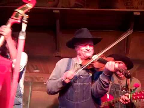 Billy and The Hillbillies  w/ Scott Gates -   Rocky Top Tennessee