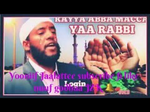 Download RAYYA ABBA MACCA Heddu Nama Bochisu Haraya share godhaan 2019 pls subscribe nuuf godhaa jzk