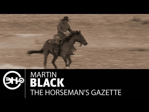 Foundation Exercises Part 1: Loping Circles with Martin Black