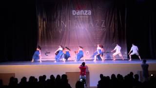 7. STUDIO 12 (Bogotá) - Interjazz 2015