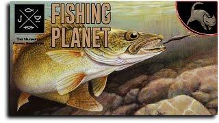 [Fishing Planet] Episode 3 - Emerald Lake, New York