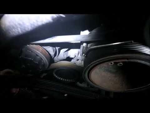 BMW E65 / N62 Steuerzeiten nach Umbau der VANOS Verstelleinheit