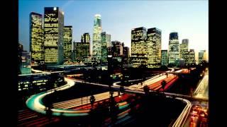 Hip Hop Instrumental Beats - City Of Angels (Prod. TheKid) Resimi
