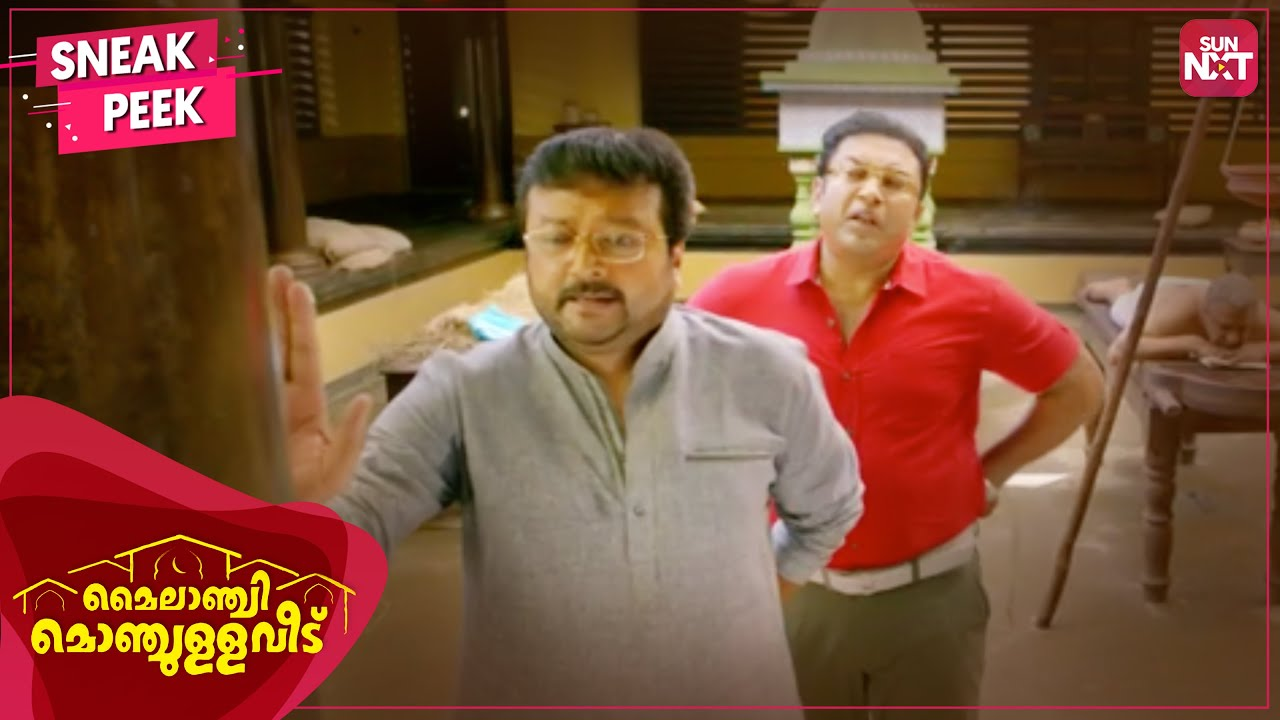 Download Ayurveda V/S Allopathy | Mylanchi Monchulla Veedu | Malayalam | Jayaram | Siddique | SUN NXT