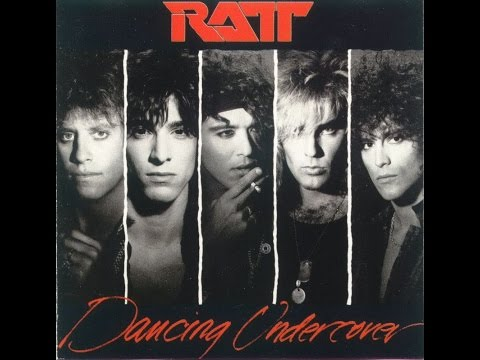 Ratt - Body Talk - HQ Audio
