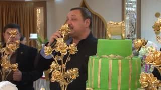 Цыгане. 01 12 2016  Свадьба Франко и Ланы. День 2. Фильм 2