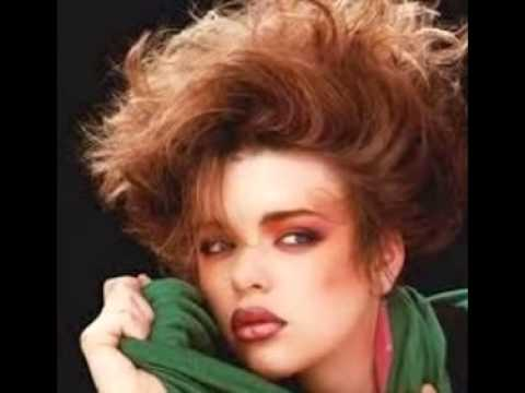 1980S Feathered Hairstyles