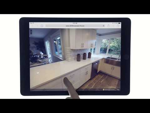 On Demand Realty using a 3D Showcase video to promote your home!