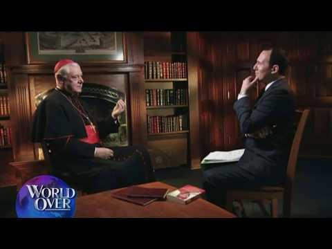 World Over - 2018-02-22 - Cardinal Gerhard Muller with Raymond Arroyo