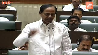 Telangana Assembly LIVE | Telangana Assembly Budget Session 2019  LIVE | KCR | Harish Rao |YOYOTV