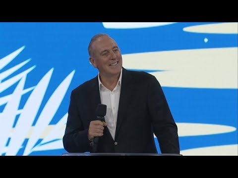 Hillsong Church - There Is More: Digging Deeper