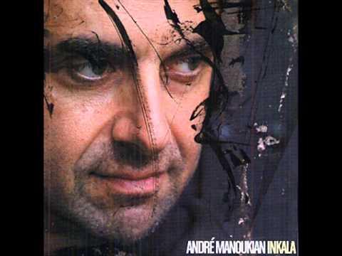 André Manoukian - Danse Gaie (Mais Un Peu Triste)