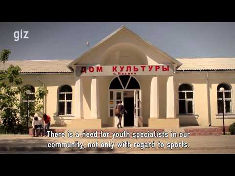 Prospects for youth-Kyrgyzstan