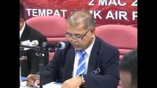BTPN Pahang 2015 | SIDANG MEDIA KEPUTUSAN STPM 2014 NEGERI PAHANG