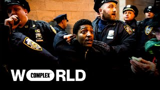 Above the Law: Why Police Almost Never Get Convicted | Complex World