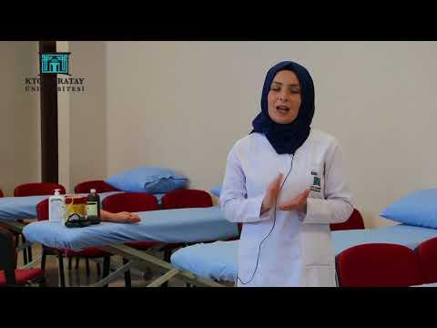 KTO Karatay Üniversitesi Hemşirelik