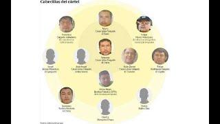 Guerreros Unidos: esposas estarían tomando el mando del cártel, Dueños de caja... Noticias Mexico