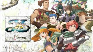 Ys 7 OST - #10 EXTENSIVE FOREST GREEN