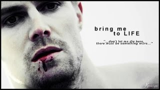 oliver & felicity || bring me to life (3x09)