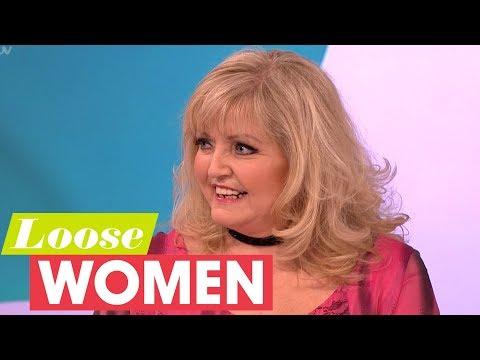 Linda Nolan Has Felt So Free After Her Secondary Cancer Diagnosis   Loose Women