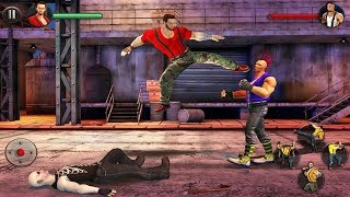 Street Legend Fighting Injustice - New Android Gameplay HD