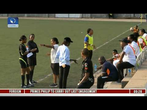 Nigeria Women Premier League Highlights | Sports This Morning | Channels TV