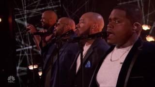 Linkin' Bridge: '7 Years' STUNNING Performance | Semi-finals (FULL) | America