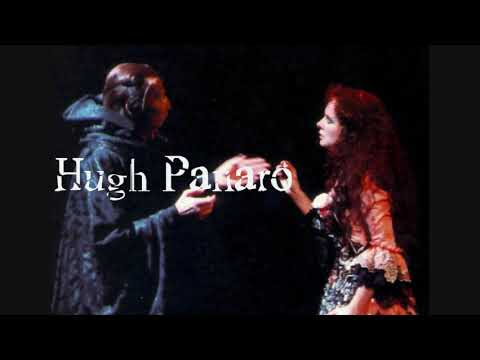 Phantom Comparison  'All I Ask of You  reprise UnmaskingSay You'll Share With Me...' part 2