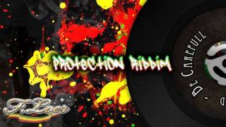 Protection Riddim ( Reggae ) 2011 - Mix By Floer