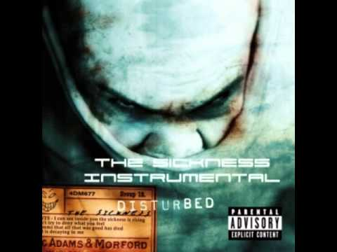 Disturbed The Sickness Instrumental 04 Down with the Sickness