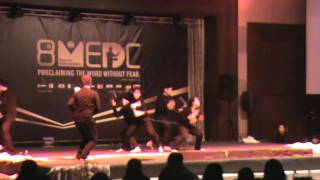 8th MEDC (2015) Talents Night_Category A_03-Qatar