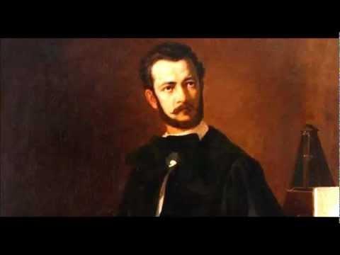 Kornelije Stanković - Što se bore misli moje (So Restlessly, Why Do I Dwell)