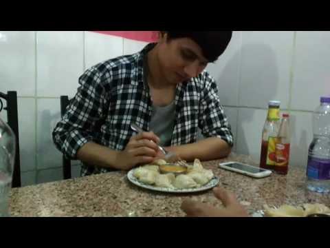 #4 Vlog Doha Nepali Restaurant & Doha Souq waqif