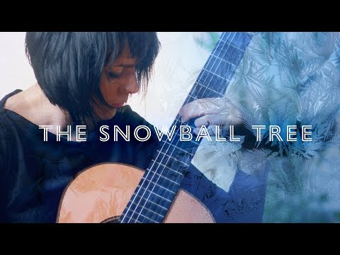 "Sergey Rudnev ""Oi, Da Ty, Kalinyshka"" (The Snowball Tree) Live - Asya Selyutina"