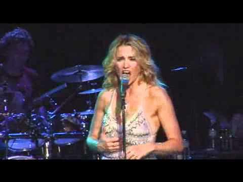 Lucy Lawless - Stand By You