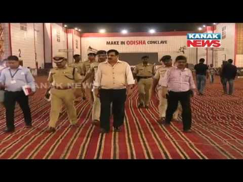 Stage Set For Make in Odisha Conclave; 300 Companies To Join