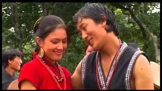 Tamang Film Semla Maya Love Song Gade Jyeba Chhame - A Film By Binay Dong