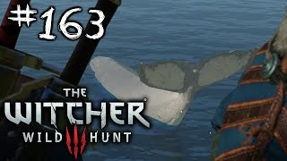 White Whale - The Witcher 3 Wild Hunt Pc Playthrough Part 163