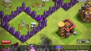 Clash of Clans | BAHO STRATEGIJA ?!