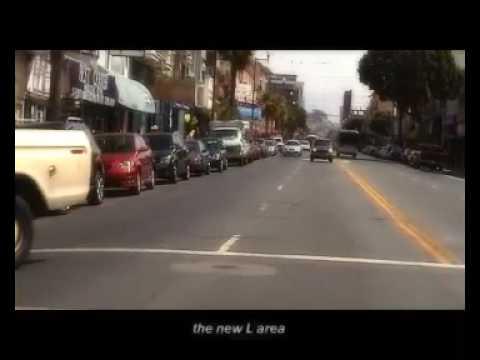 L: San Francisco w Annie Sprinkle