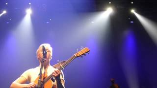 Laura Marling - Alpha Shallows (HD) - The Forum - 05.09.15