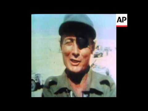 SYND 27-10-73 WEST BANK SUEZ SIEGE