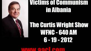 Victims of Communism in Albania