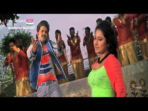 Biryani Bana Ke | Pawan Singh, Priyanka Pandit | Hot Bhojpuri Song | Karz Virasat Ke | HD