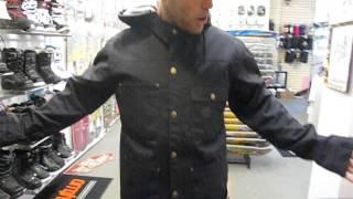 2015 L1 Folsom Jacket  review