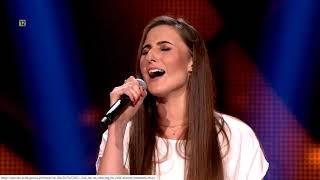 "Izabela Szafrańska - ""Flashlight""   The Voice of Poland 9 - CAŁY WYSTĘP"